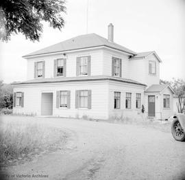 Willows Hotel at 2184 Cadboro Bay Road