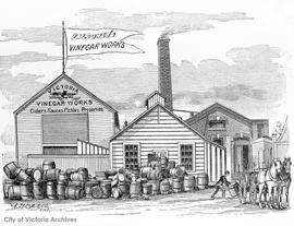 Victoria Vinegar Works