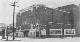 805 Broughton Street, Royal Theatre