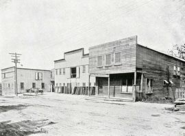 The Woodworkers Ltd., 2843 Douglas Street