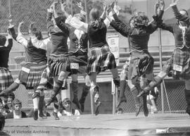 Victoria Highland Games
