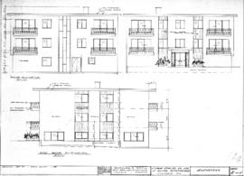 Litwin Constr. Co. Ltd. : 11 suite apartment, Victoria, B.C.
