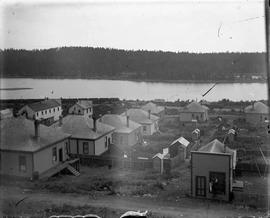 Ladysmith Harbour