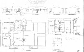 Proposed duplex