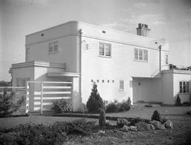 Unidentified house [designed by Percy Leonard James?]