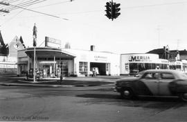 904-910 Pandora Avenue. Merlin Motors