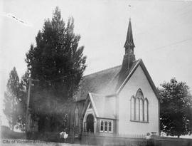St. Paul's Church, Esquimalt