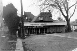 825 Burdett Avenue. Cherry Bank Hotel