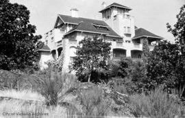 William J. Bowser residence, 1001 Terrace Avenue