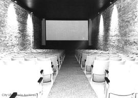Victoria's first multi-screen cinema, Odeon's Counting House