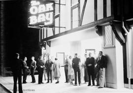 Oak Bay Theatre opening