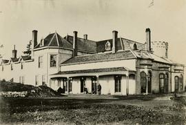 Government House, 1401 Rockland Avenue