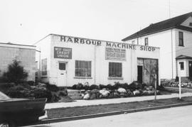 31 Erie Street. Harbour Machine Shop