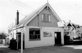 110 Douglas Street. Fish & Chips