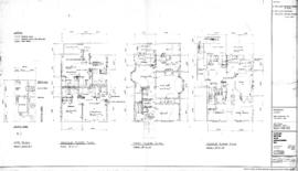 Proposed 4 units, 1528 Camosun St., Victoria, B.C.