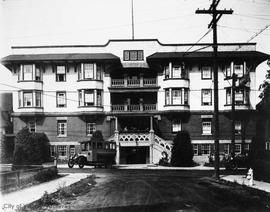 James Bay Inn, 270 Government Street