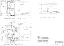 Alteration & addition to Mr. & Mrs. J. Ritchie res., 1013-1015 Collinson Street, Victoria...