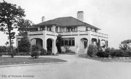 Thomas Wilson Paterson residence, 3150 Rutland Road, Oak Bay