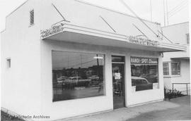 1022-1030 Hillside Avenue. Handi-Spot Cleaners