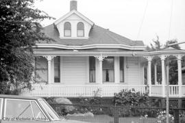 C.R. Narine family home at 642 Battery Street