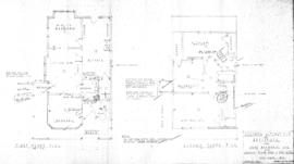 Proposed alterations of residence at 1255 Balmoral Ave. for Jaswant Singh Dodd and Raj Kour, Vict...