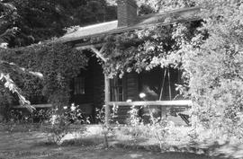 """Hatley Park"", James and Laura Dunsmuir residence, Dola Dunsmuir's playhouse"