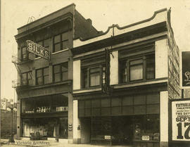 715 View Street.  Lee Dye and Co. and Mellor Bros.