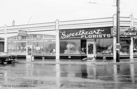 1801 Fort Street. Sweetheart Florists