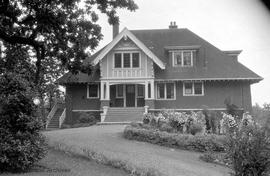 1911 Woodley Road, Col. Wilby residence