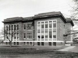 Oaklands Elementary School, Belmont Avenue