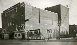 Royal Theatre, 805 Broughton Street