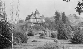 """Hollywood"", 1901 Fairfield Road. Thomas Shotbolt residence"