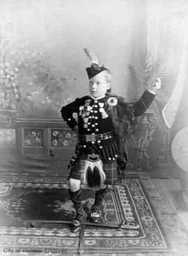 Jim MacKenzie highland dancing