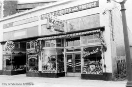 2516 Douglas Street. Fountain Florists and Produce
