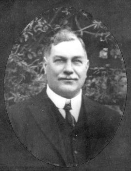 George Alfred Richardson (son of George and Mary Ann)