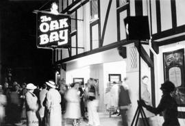 Opening of the Oak Bay Theatre