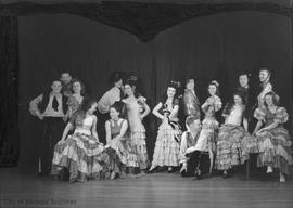 Florence Clough Dance School