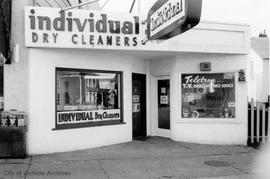 226 Menzies Street. Individual Dry Cleaners