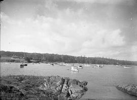 Royal Victoria Yacht Club and Cadboro Bay