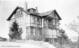 "950 Terrace Avenue, ""Highlands"", Francis D. Little residence"