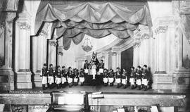 Patriotic Concert at the Royal Theatre