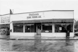 1396 Hillside Avenue. Hillside Pure Foods Ltd.