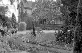 """Gisburn"", 1299 Rockland Avenue, Mr. and Mrs. John A. Rithet residence"