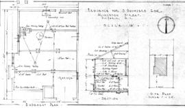 Residence for S. Saunders, Esq., Kingston Street, Victoria, B.C.