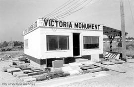 3091 Douglas Street. Victoria Monument Co. Ltd.