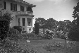 """Patly"", 1617 Rockland Avenue, Mr. and Mrs. D. James Angus residence"