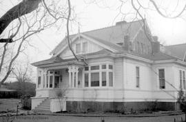 Porter family home at 649 Superior Street