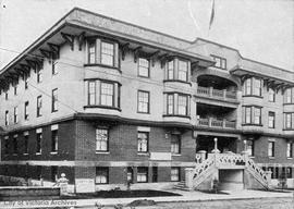 James Bay Hotel, 270 Government Street