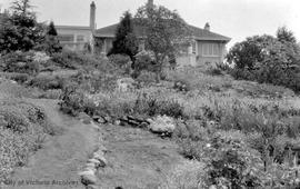 2031 Runnymede Avenue, Harry Ross residence