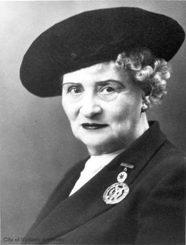Alderman Margaret Christie